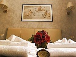 阿雷蒂諾飯店