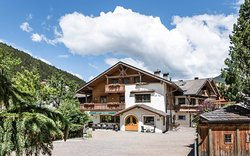 Hotel La Stoa
