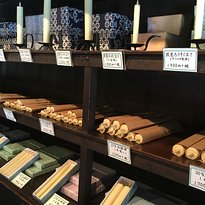 Omori Japanese Candle Shop
