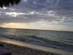 Wonderful Week in Paradise!