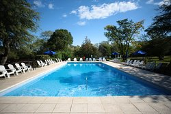 Howard Johnson Hotel & Spa Villa General Belgrano