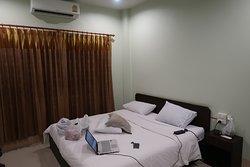 Wattanawan Hotel