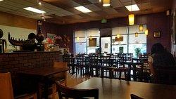 Le Moose Crepe Cafe