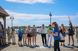 Yarmouth Walking Tours