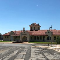 Bartlesville Union Depot