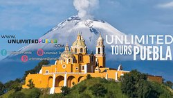 Unlimited Tours