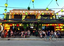 The Shamrock Irish Pub Hoi An