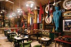 SaigonSan Restaurant