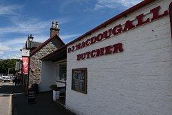 DJ MacDougall Ltd