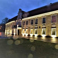 Muzeum Litewskie Literatury im. Maironis