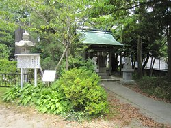 Sanja Shrine