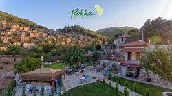 Rokka Restaurant Kayaköy