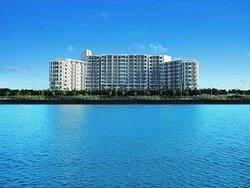 Moon Ocean Ginowan Hotel & Residence