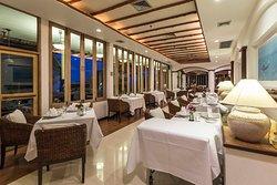 Top Of The Reef, Cape Panwa Hotel, Phuket