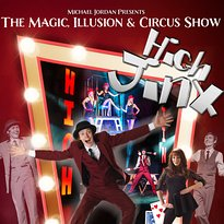 High Jinx Magic and Illusion Show