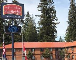 FairBridge Inn & Suites - Sandpoint