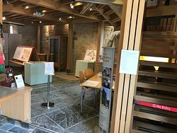 Arts and Crafts Movement museum