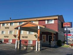 FairBridge Inn - Coeur d'Alene