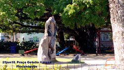 Monumento Anita Garibaldi