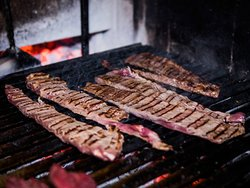 El Churrasco Restaurante Grill