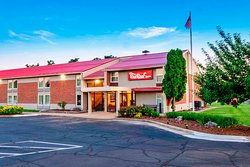 Red Roof Inn Leesburg