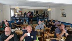 Light and Airy. Maengwyn Cafe