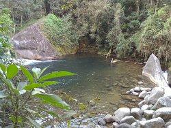 Pocao do Rio das Pedras