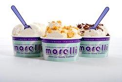 Morelli Ice Cream Holywood