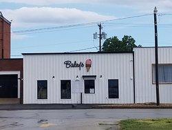 Bailey's Ice Cream Shoppe