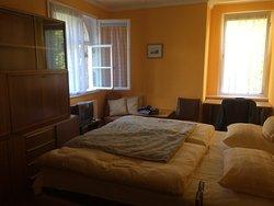 Barenturm Hotelpension