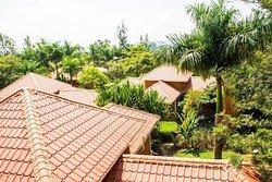 Kabalega Resort - Murchison Enrout