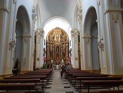 Iglesia de San Andres