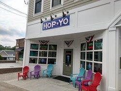 Hop-Yo