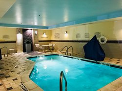 Good location and Amenities