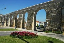 São Sebastião Aqueduct