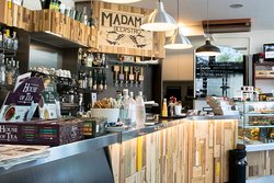 Madama Beer Shop