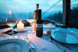 Cable Car Dinner Krvavec