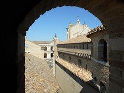 Camminamenti di Ronda della Pontificia Basilica