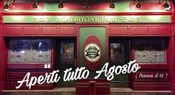 Madrigal Pub