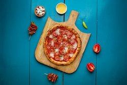 MELT Pizzabar