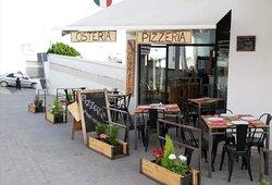 Pizzeria Osteria MANGIAFOHO