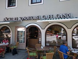 Backerei Konditorei Cafe GANDL