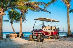 Rock's Golf Carts Rentals