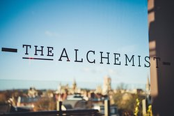 The Alchemist Oxford