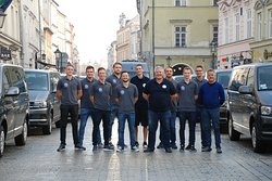 Cracow Local Tours