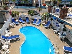 Sea Kist Motel