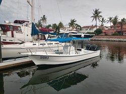 Nuevo Vallarta Fishing
