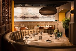Restaurant Sophie