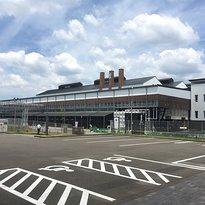 Kirishima Factory Garden