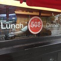 508 Bar + Restaurant